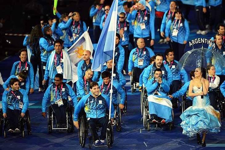 La rica historia de Argentina en los Juegos Paralímpicos | El Equipo  Deportea